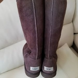 UGG Shoes - Ugg boots size 8